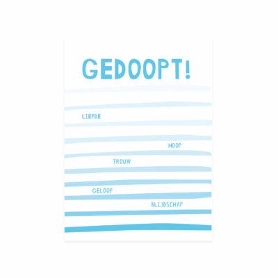 Gedoopt_ellesanne