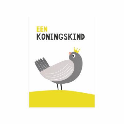 Koningskind_ellesanne
